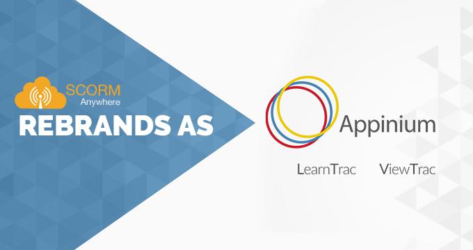 Appinium Rebrand